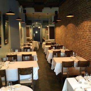 A photo of Tiella restaurant