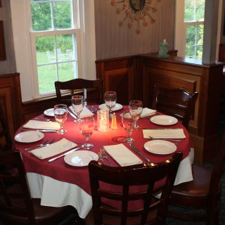 A photo of Catskill Seasons Inn restaurant