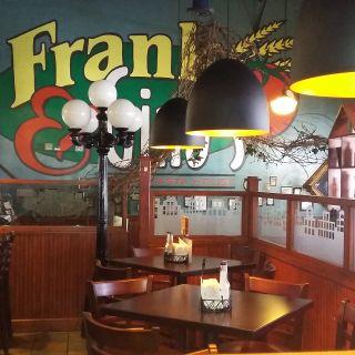 Foto von Frank & Gino's Restaurant