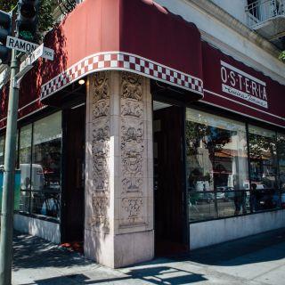 Foto von Osteria Restaurant