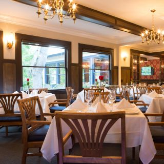A photo of La Foret restaurant
