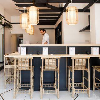 A photo of Gaijin Sushi restaurant