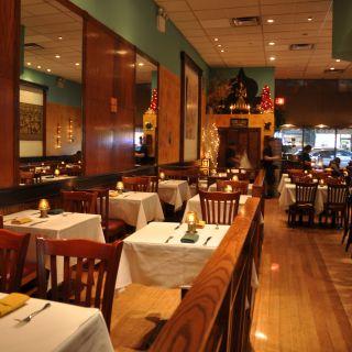 A photo of Erawan Thai Cuisine restaurant