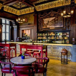 Lady Abercorn's Pub & Kitchen