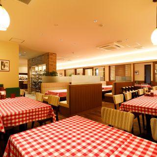 A photo of Restaurant Nick's restaurant