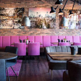 Una foto del restaurante Loft's Bar Bistro Steakhaus