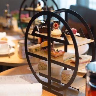 Afternoon Tea at The Ritz-Carlton, Torontoの写真
