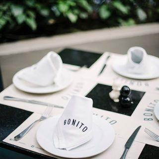 Una foto del restaurante Bonito - Condesa