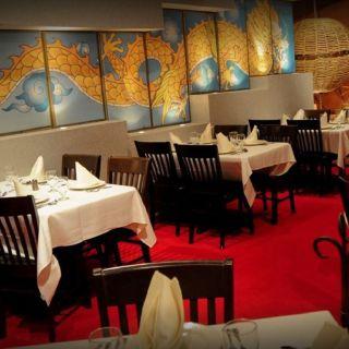 Una foto del restaurante Paco Wong's Chinese Restaurant