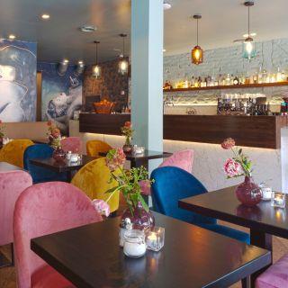 Foto von Chinaski Tagesbar Restaurant