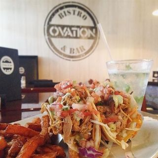 A photo of Ovation Bistro & Bar- Winter Haven - PRIORITY SEATING restaurant