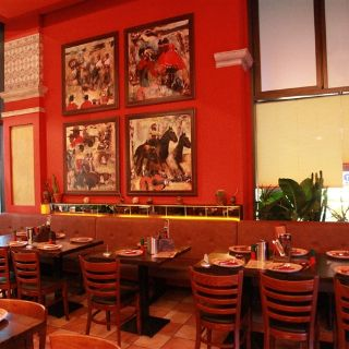 A photo of El Rodizio restaurant