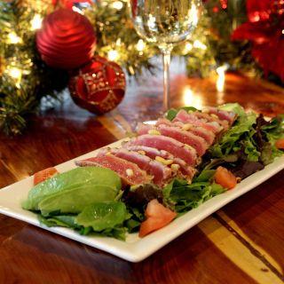 Una foto del restaurante Texas Mesquite Grill (Cypress)