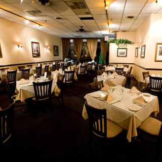 A photo of Mount Ivy Cafe restaurant