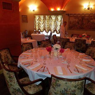 A photo of Scalini Fedeli - Chatham restaurant
