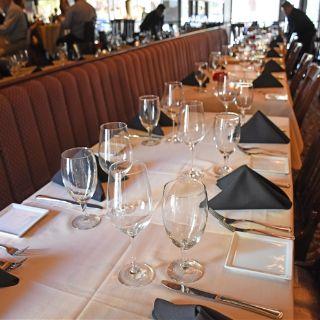 A photo of Tutti Mangia restaurant