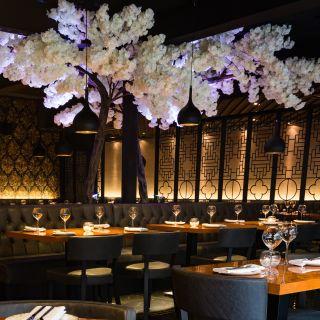 A photo of TeT Restaurant restaurant