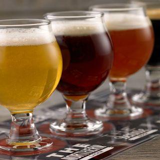 Foto von Granite City Food & Brewery - Clive Restaurant
