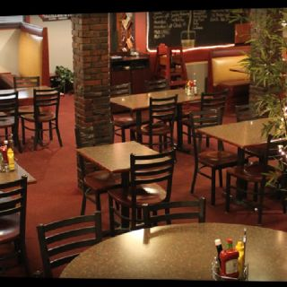 A photo of Newtowne Grille restaurant