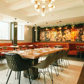 A photo of Publico restaurant