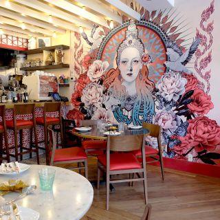 Foto von Dee Thai Cuisine Restaurant