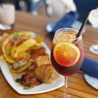 A photo of Padrino's Cuban Cuisine restaurant