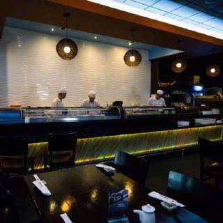 A photo of Sushi Osawa restaurant