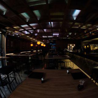 Una foto del restaurante Hattori Hanzo