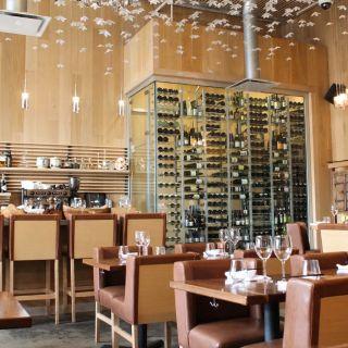 A photo of Park Restaurant restaurant