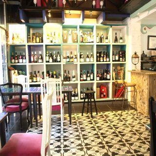 Foto von Vinateria Rosaluna Restaurant