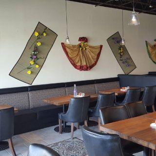 A photo of SI Foods - Supreme Dosa & BAR restaurant