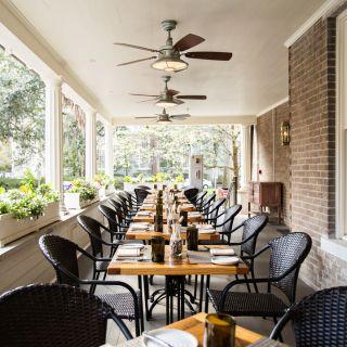 A photo of Husk - Savannah restaurant