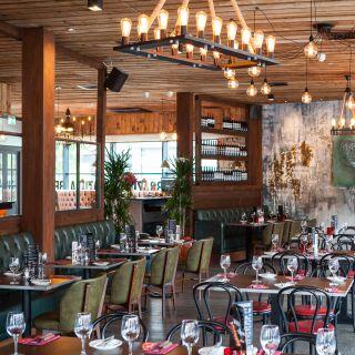 Foto von Estabulo - Wakefield Restaurant