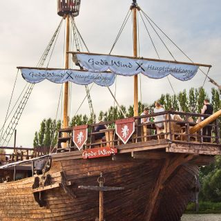 Gode Wind - Das Restaurant & Eventschiff
