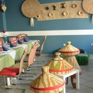 Foto von Adabina Restaurant