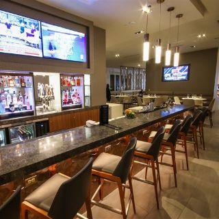A photo of Shade Bar & Grill- Marriott Orlando Downtown restaurant