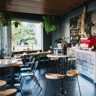 Greenhouse Canteen and Bar - Coolangatta