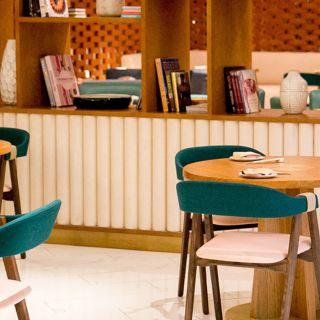 A photo of Yokari restaurant