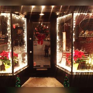 A photo of La Padella Ristorante restaurant