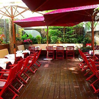 Foto von Pantry Restaurant