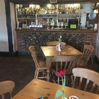 A photo of The Village Inn restaurant