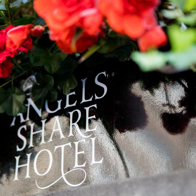 Angels Share, Edinburgh