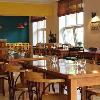 A photo of VIVU - Der Asiate restaurant