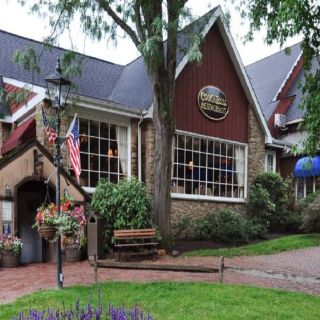 A photo of Peddlers Village Events restaurant