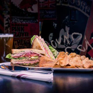 Foto del ristorante Copper Blues Rock Pub and Kitchen - Phoenix