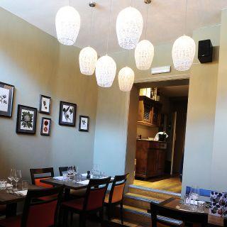 A photo of Bacco Restaurant restaurant