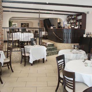 Foto von Felice's Bella Roma Restaurant