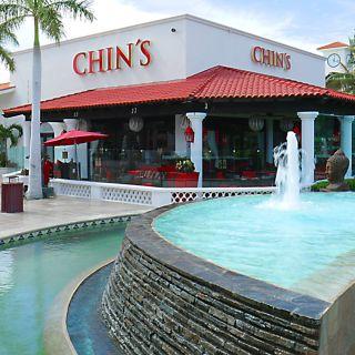 Una foto del restaurante Chin´s Cabo