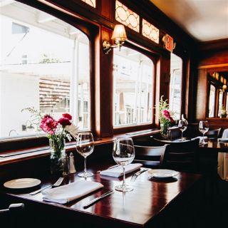 A photo of Delta King - Pilothouse Restaurant restaurant