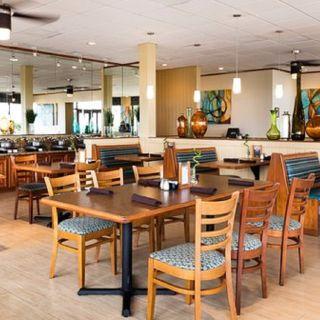 The Jetty - Holiday Innの写真
